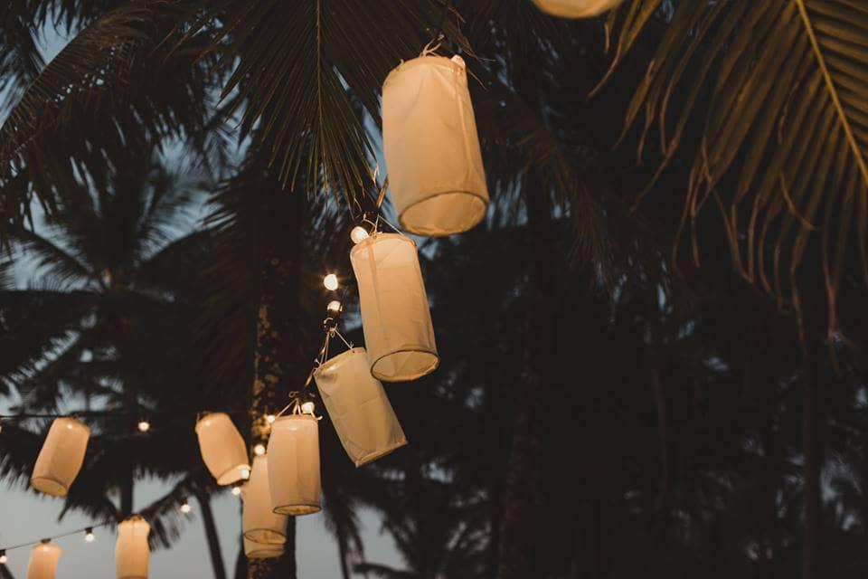 Thai Lanterns