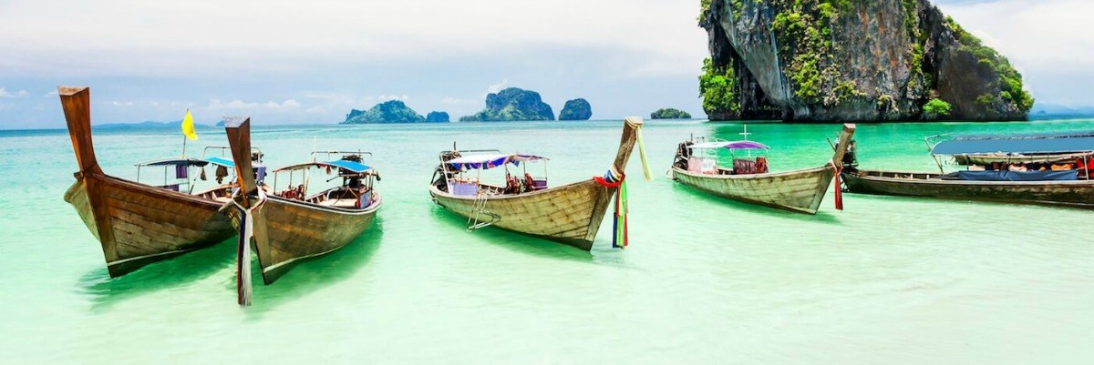 Phuket wedding destination